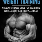 The Science of Weight Training New Year's Sale
