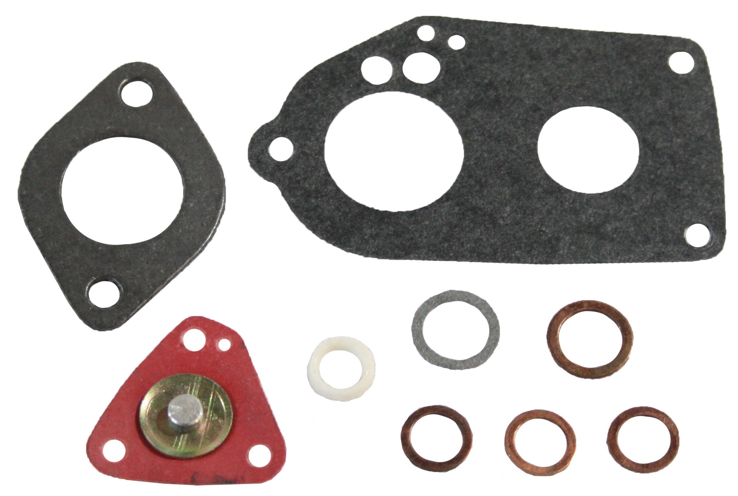 Kit Reparation Carburateur Solex 22 Icbt 4cv Renel Auto Accessoires