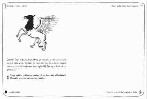Kreativní zápisník (René Nekuda) – ukázka č. 3