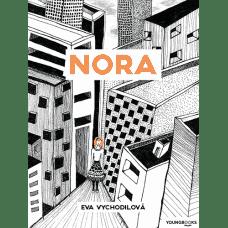 Nora – Eva Vychodilová