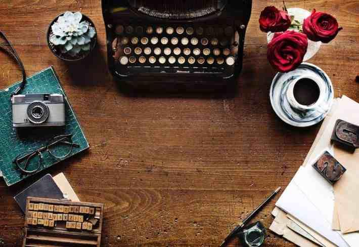 Online kurzy tvůrčího psaní