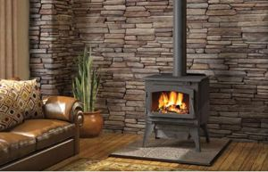 View Free Standing Stoves Styles and Brands