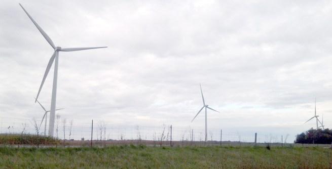 Wind Gen RTE