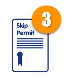 skip-hire sheffield permit