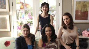 mistresses renewed