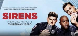 sirens renewed