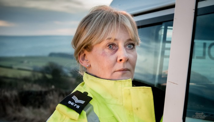 happy valley renewed series 2