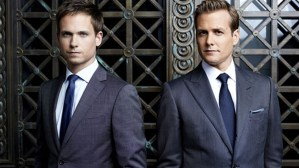 suits renewed season 5