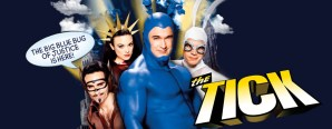 the tick revived