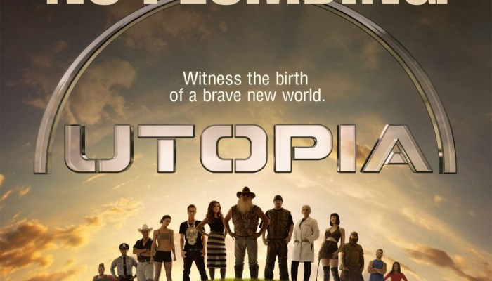 Utopia Cancelled Or Renewed for Season 2?