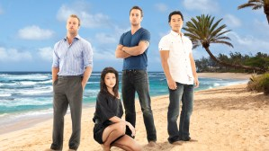 Hawaii Five-0 CANCELLED RENEWED