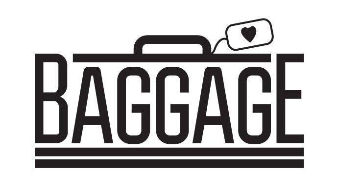 Baggage On The Road