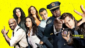 Brooklyn Nine Nine Cancelled Or Renewed For Season 3?