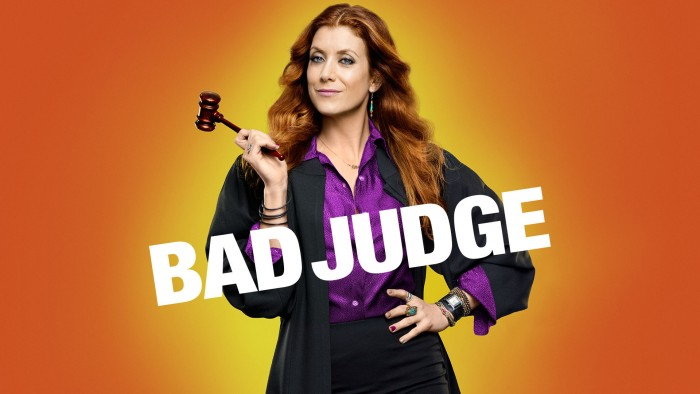 Bad Judge Cancelled Or Renewed For Season 2?
