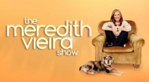 the meredith vieira show cancelled no season 3