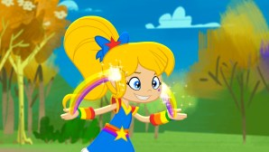 Rainbow Brite Relaunched On Feeln