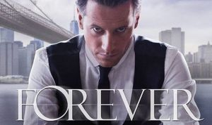 forever season 2 cancelled