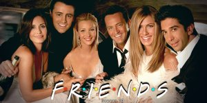friends season 11