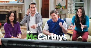 The McCarthys Renew/Cancel Watch - CBS Orders 2 More Episode Scripts