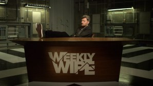 Charlie Brooker's Weekly Wipe Renewed For Series 3 By BBC!