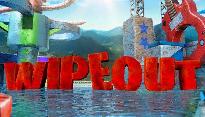 wipeout revived on TBS