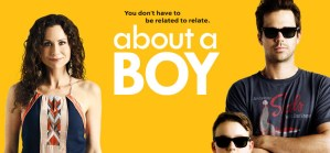 about a boy renewed cancelled