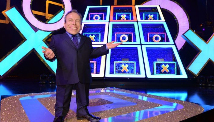 Celebrity Squares Renewed For Series 2 By ITV!