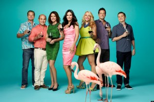 Cougar Town Cancelled Or Renewed For Season 7?