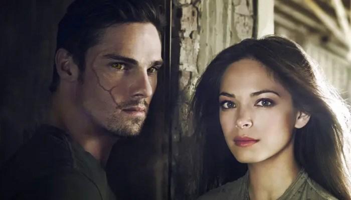 beauty and the beast renewed for season 4?