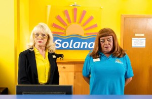 benidorm renewed
