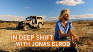 In Deep Shift With Jonas Elrod Cancelled Or Renewed For Season 2?