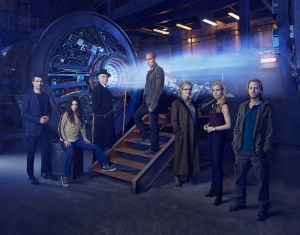 Is There 12 Monkeys Season 2? Cancelled Or Renewed?