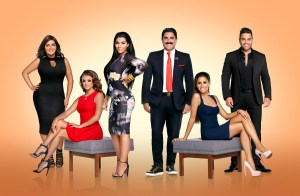 Shahs of Sunset Cancelled Or Renewed For Season 5?