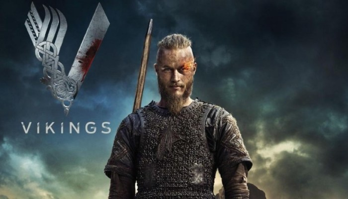 vikings renewed/cancelled