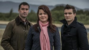 Bannan Renewed For Series 2 By BBC Alba!
