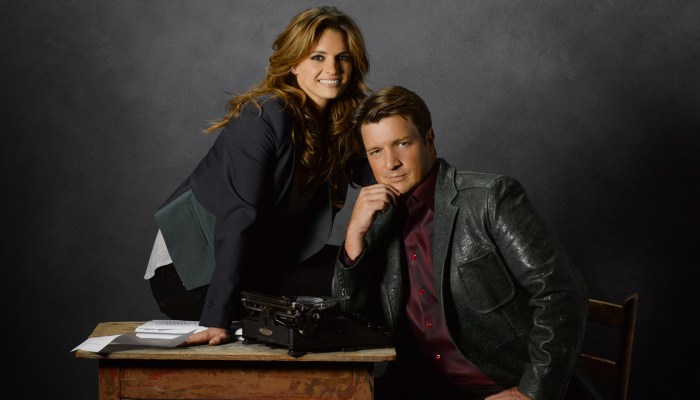 castle renewed/cancelled