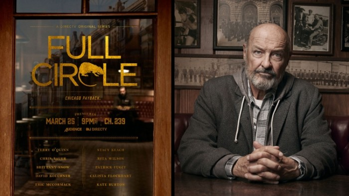 Full Circle Season 3 Cancelled Or Renewed?