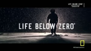 Life Below Zero Renewed