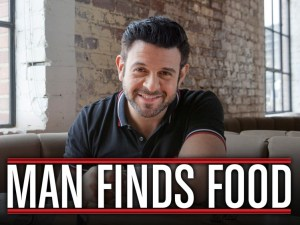 Man Finds Food Cancelled Or Renewed For Season 2?