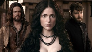 Salem Season 3 Cancelled Or Renewed?