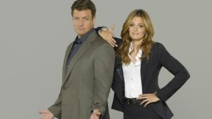 Castle Season 8 renewal negotiations