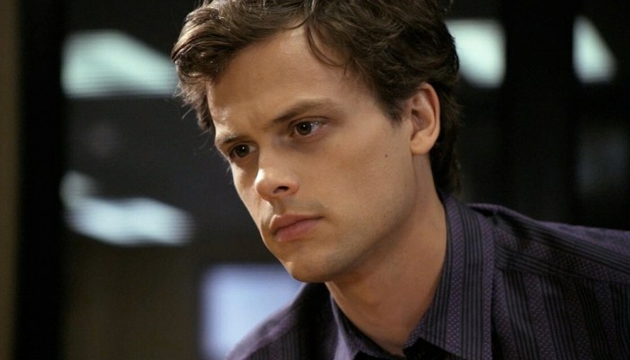 criminal minds season 11 reid romance plot