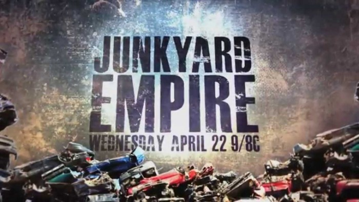 Junkyard Empire Cancelled Or Renewed For Season 2?