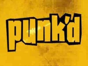 punk'd revived on Quibi