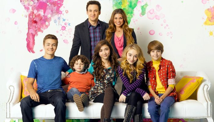 Girl meets world fanfiction riley and lucas married and pregnant