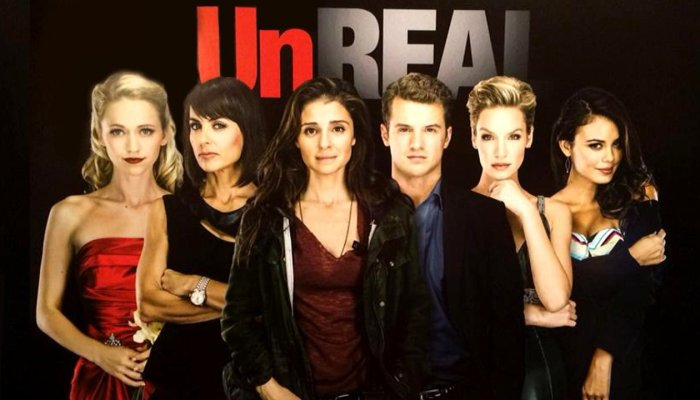 Is There UnREAL Season 2? Cancelled Or Renewed?