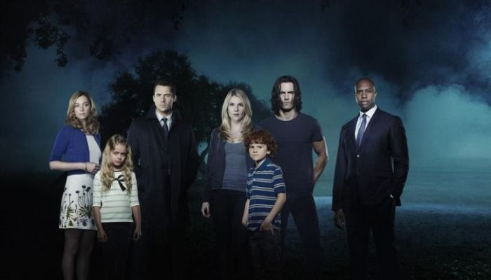 Is There The Whispers Season 2? Cancelled Or Renewed?