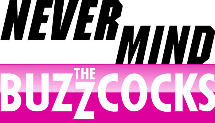 never mind the buzzcocks cancelled