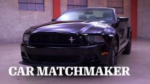 car matchmaker renewed