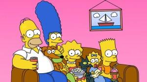 The Simpsons Season 27 Release Date?